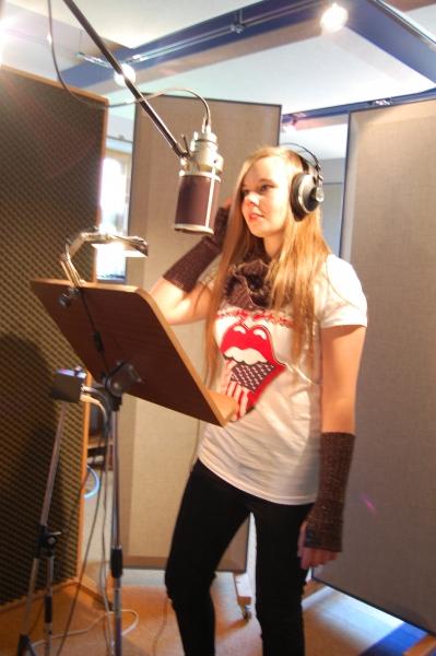 Josie-Singen