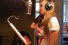 Josie-Gesang