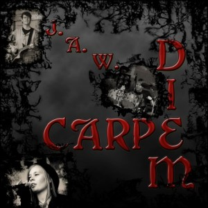 Carpe Diem Frontcover